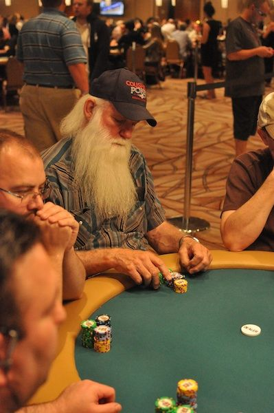 All Mucked Up: 2012 World Series of Poker Day 34 Live Blog 121