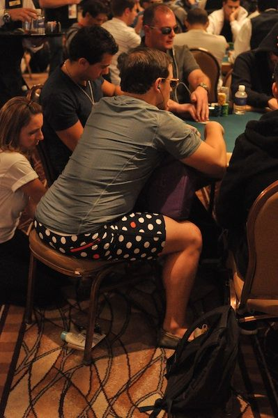All Mucked Up: 2012 World Series of Poker Day 34 Live Blog 123