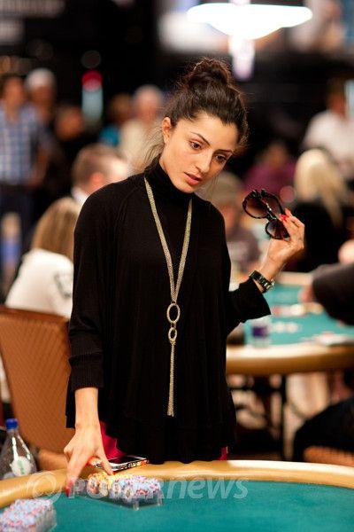 Angela Moed