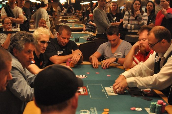 All Mucked Up: 2012 World Series of Poker Day 34 Live Blog 124