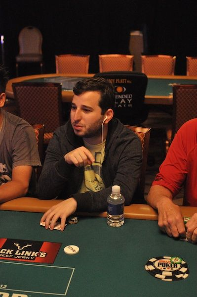 All Mucked Up: 2012 World Series of Poker Day 36 Live Blog 101
