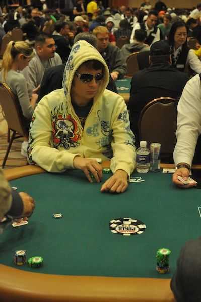 All Mucked Up: 2012 World Series of Poker Day 36 Live Blog 109