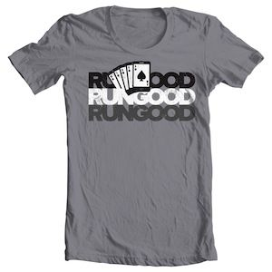 Run Good Gear Hopes to Provide Poker Community With Signature Clothing 102