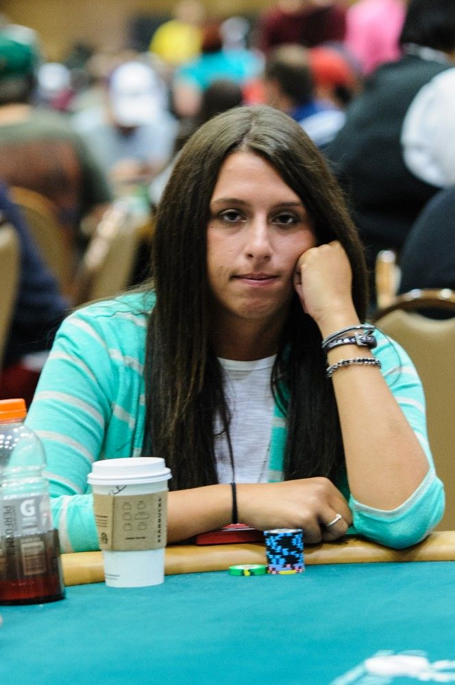 All Mucked Up: 2012 World Series of Poker Day 39 Live Blog 103