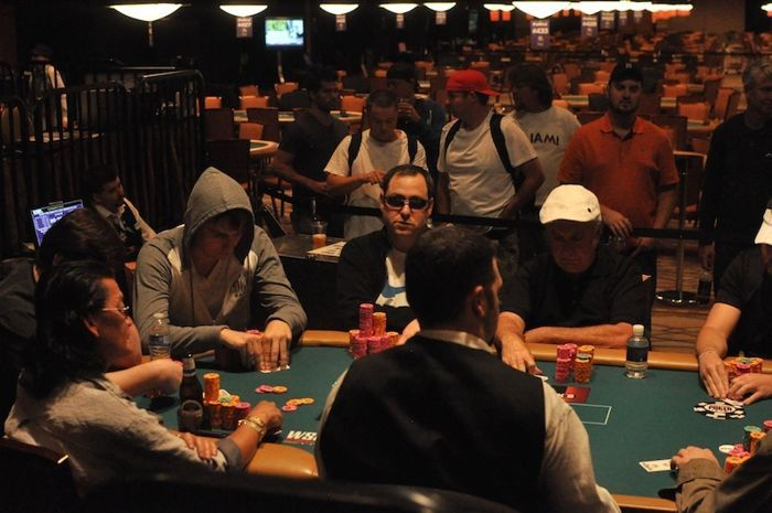 All Mucked Up: 2012 World Series of Poker Day 39 Live Blog 108