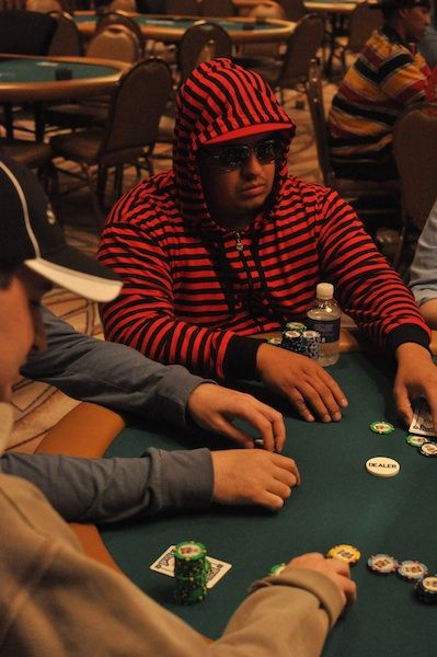 All Mucked Up: 2012 World Series of Poker Day 39 Live Blog 113