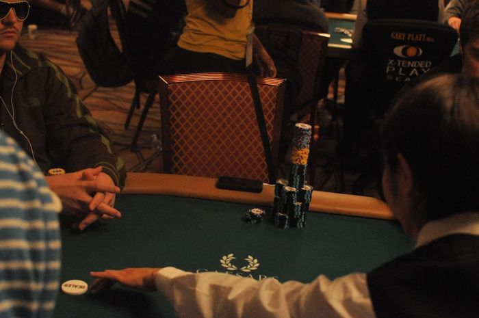 All Mucked Up: 2012 World Series of Poker Day 40 Live Blog 109