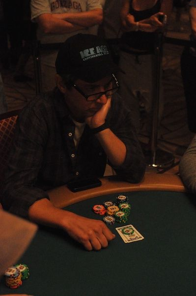 All Mucked Up: 2012 World Series of Poker Day 41 Live Blog 101