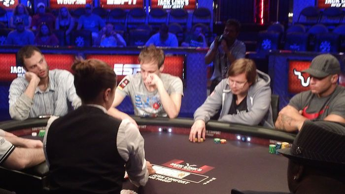 All Mucked Up: 2012 World Series of Poker Day 41 Live Blog 118