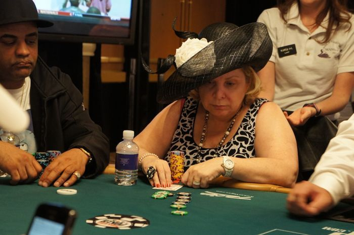 All Mucked Up: 2012 World Series of Poker Day 41 Live Blog 122