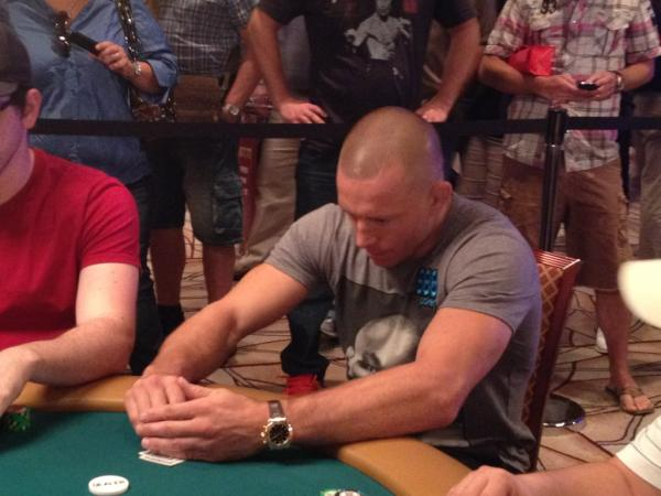 All Mucked Up: 2012 World Series of Poker Day 42 Live Blog 101