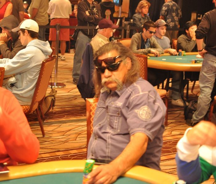 All Mucked Up: 2012 World Series of Poker Day 42 Live Blog 107