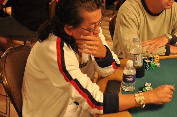 All Mucked Up: 2012 World Series of Poker Day 42 Live Blog 108