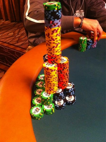 All Mucked Up: 2012 World Series of Poker Day 44 Live Blog 105