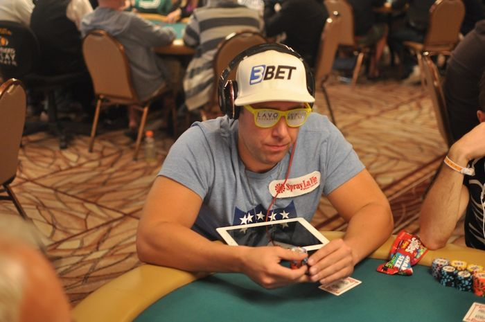 All Mucked Up: 2012 World Series of Poker Day 44 Live Blog 111