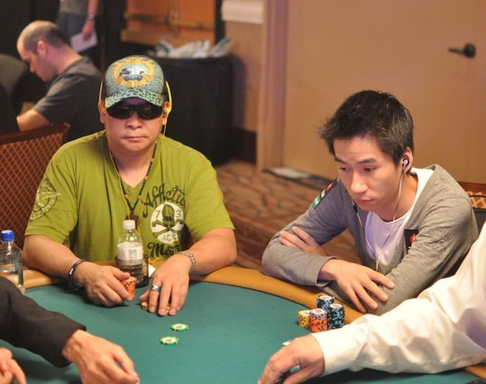 All Mucked Up: 2012 World Series of Poker Day 45 Live Blog 101