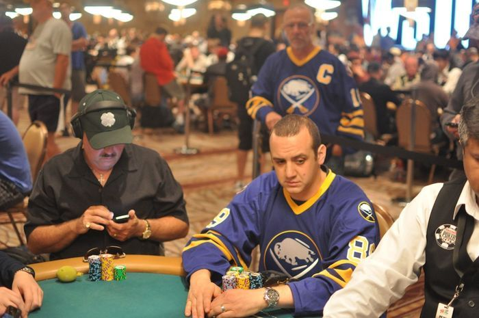 All Mucked Up: 2012 World Series of Poker Day 45 Live Blog 108