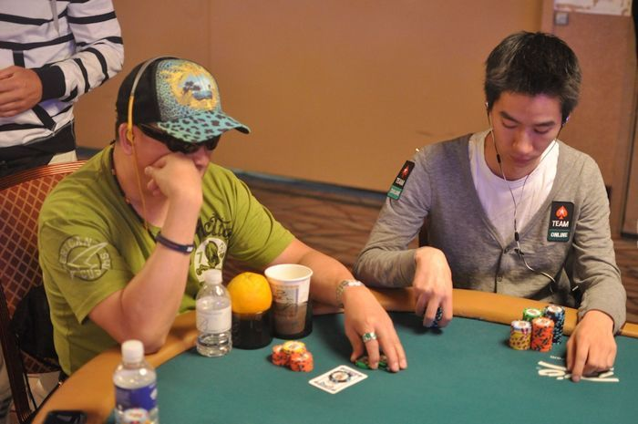 All Mucked Up: 2012 World Series of Poker Day 45 Live Blog 110