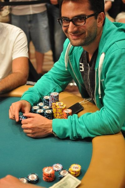 All Mucked Up: 2012 World Series of Poker Day 45 Live Blog 129