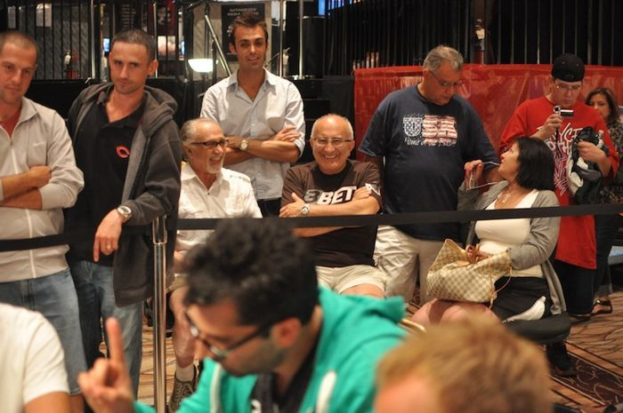 All Mucked Up: 2012 World Series of Poker Day 45 Live Blog 130