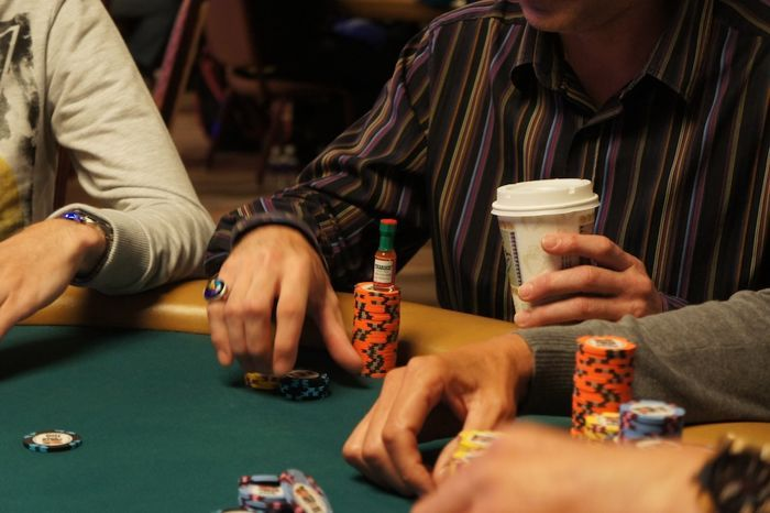 All Mucked Up: 2012 World Series of Poker Day 46 Live Blog 112