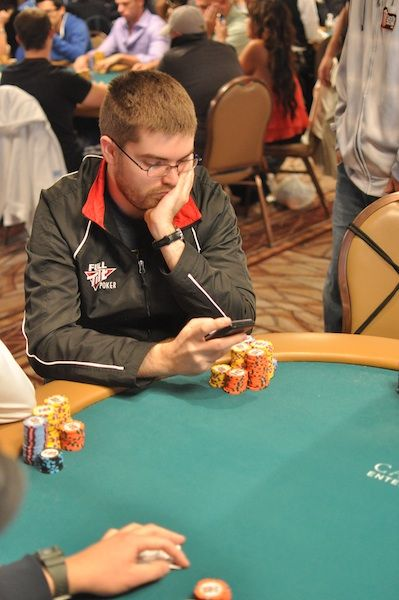 All Mucked Up: 2012 World Series of Poker Day 46 Live Blog 113