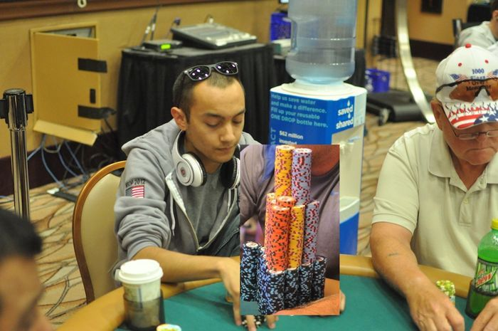 All Mucked Up: 2012 World Series of Poker Day 46 Live Blog 121