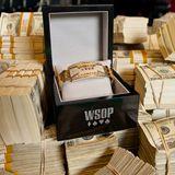 Новости дня: Результаты WSOP NC, хорошие новости из... 101