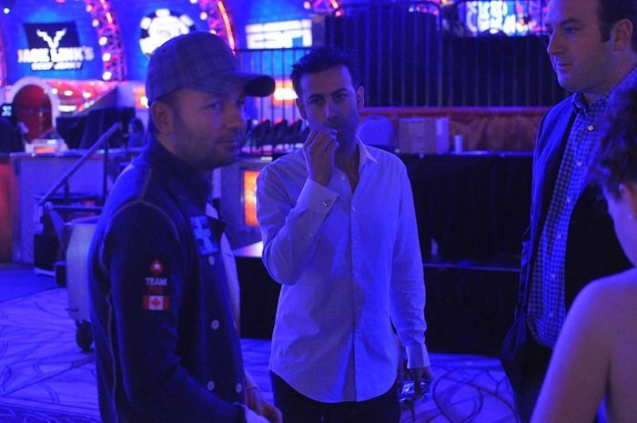 All Mucked Up: 2012 World Series of Poker Day 47 Live Blog 101