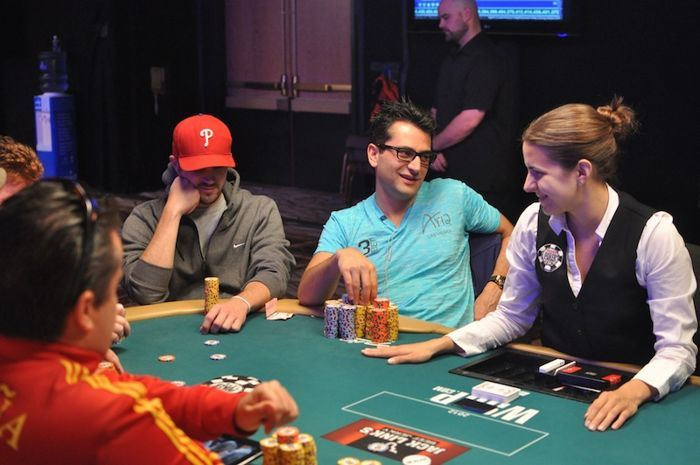 All Mucked Up: 2012 World Series of Poker Day 47 Live Blog 104