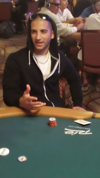 All Mucked Up: 2012 World Series of Poker Day 47 Live Blog 107
