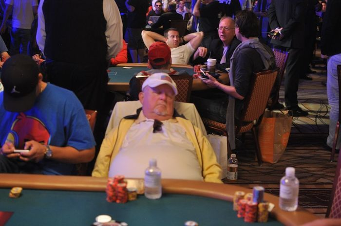 All Mucked Up: 2012 World Series of Poker Day 47 Live Blog 110