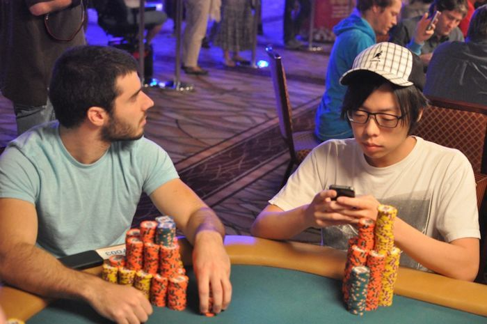All Mucked Up: 2012 World Series of Poker Day 48 Live Blog 104