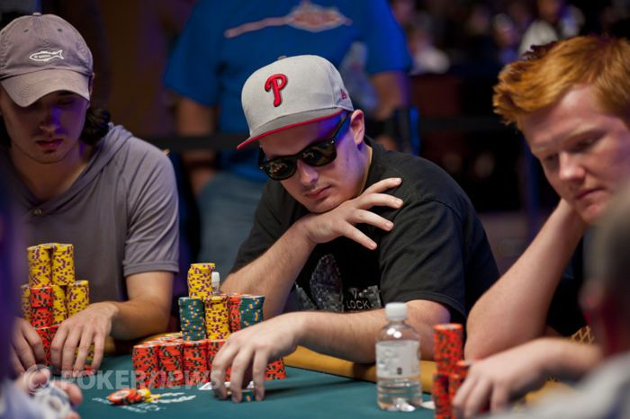 All Mucked Up: 2012 World Series of Poker Day 48 Live Blog 103