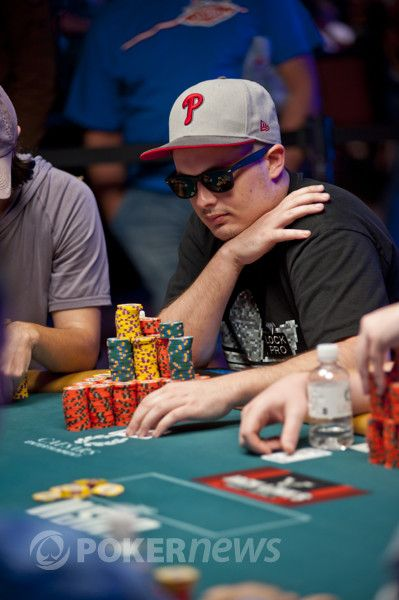 All Mucked Up: 2012 World Series of Poker Day 48 Live Blog 105