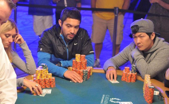 All Mucked Up: 2012 World Series of Poker Day 48 Live Blog 106