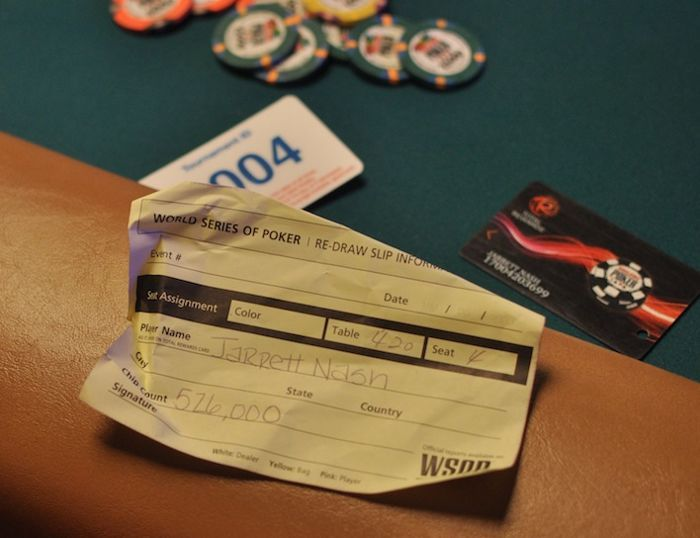 All Mucked Up: 2012 World Series of Poker Day 48 Live Blog 107