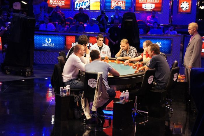 The ESPN Main Feature Table