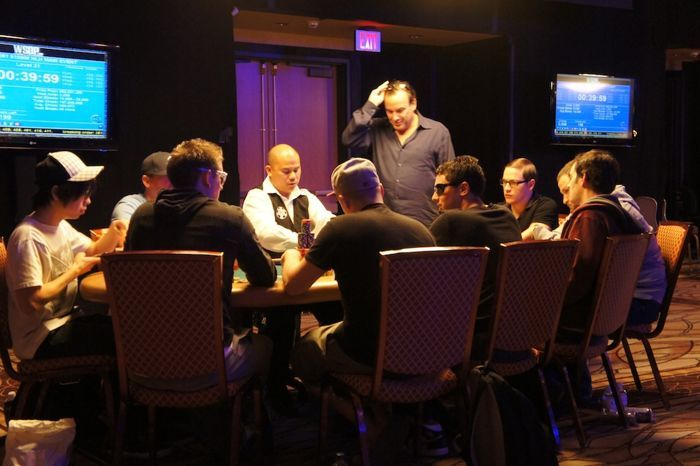 All Mucked Up: 2012 World Series of Poker Day 48 Live Blog 110