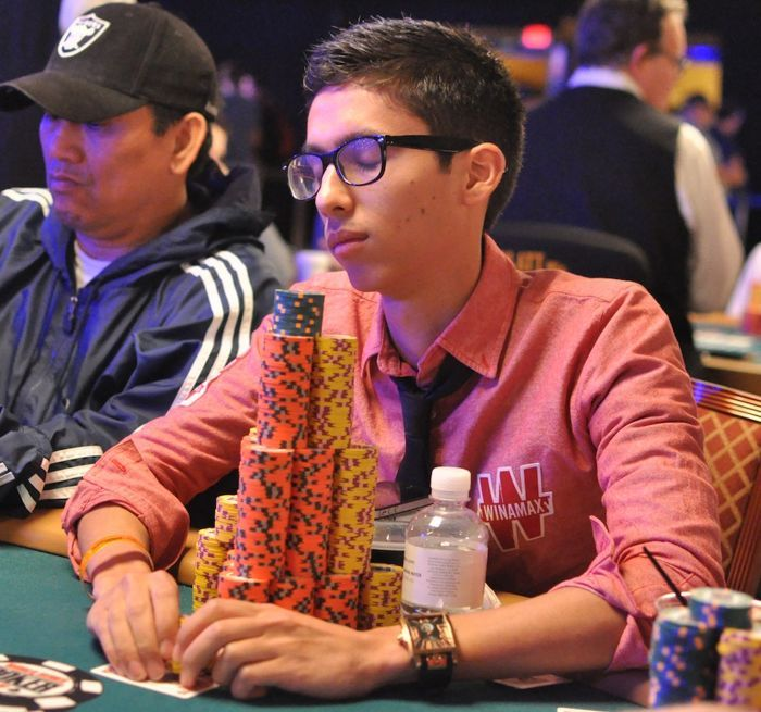All Mucked Up: 2012 World Series of Poker Day 48 Live Blog 113