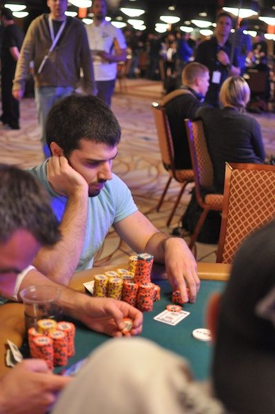 All Mucked Up: 2012 World Series of Poker Day 48 Live Blog 118