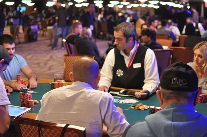 All Mucked Up: 2012 World Series of Poker Day 48 Live Blog 119
