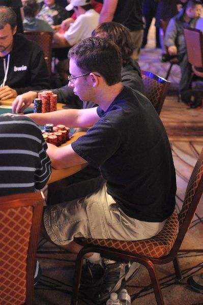 All Mucked Up: 2012 World Series of Poker Day 48 Live Blog 122