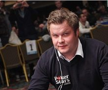 Steffen Retterholt endte på en 137. plass - Bilde: www.donkr.no