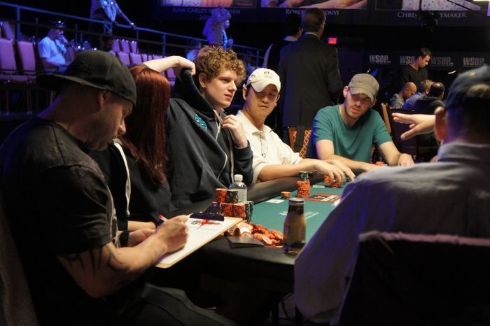 All Mucked Up: 2012 World Series of Poker Day 49 Live Blog 103