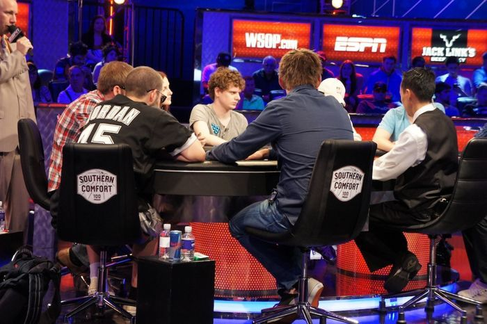 All Mucked Up: 2012 World Series of Poker Day 49 Live Blog 105