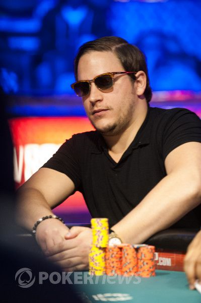 All Mucked Up: 2012 World Series of Poker Day 49 Live Blog 107