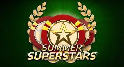PartyPoker nedēļas ziņas: Summer Million tuvojas, kā arī citi piedāvājumi! 102