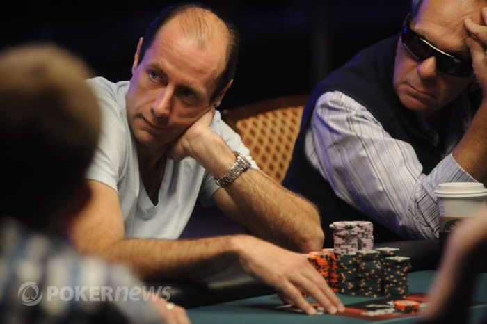 All Mucked Up: 2012 World Series of Poker Day 50 Live Blog 107