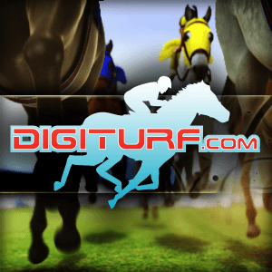 High Stakes Horse Racing Becomes A Virtual Reality Online At Digiturf.com 101